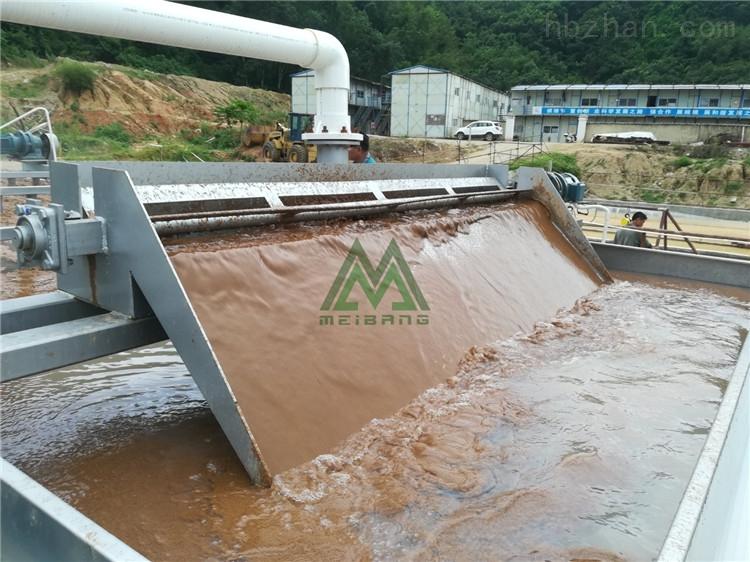 内蒙古制砂污泥脱水设备