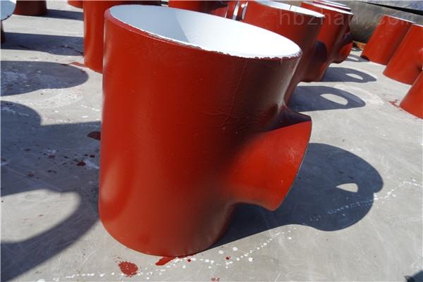 永州供水用环氧树脂防腐钢管直销厂家