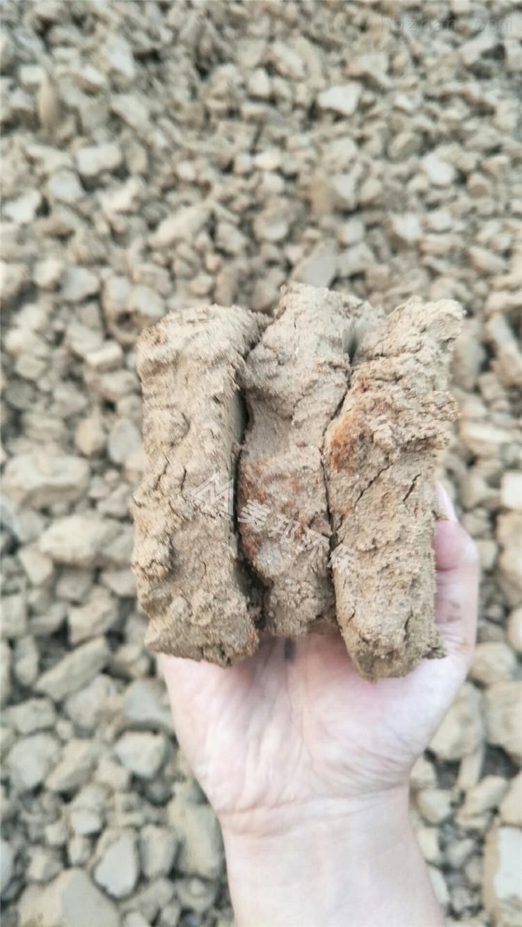 海南石场污泥脱水