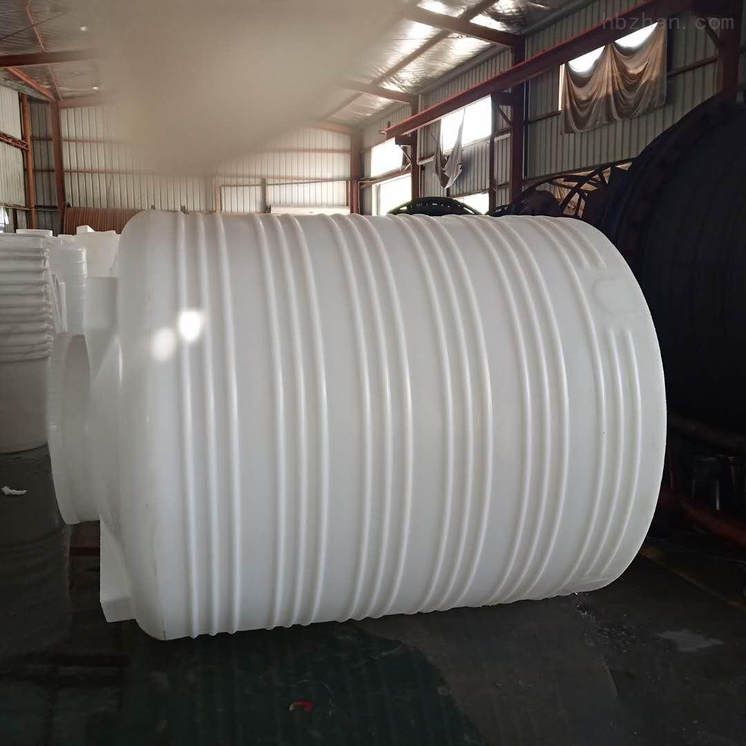 谦源3吨塑料储水箱  塑料水箱
