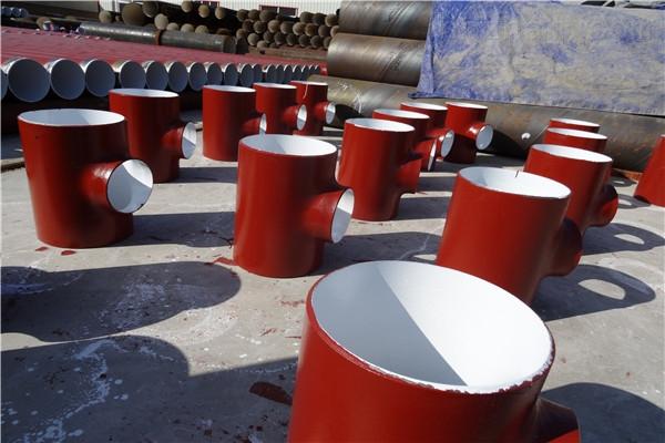 山南地区加强级环氧树脂防腐钢管厂家