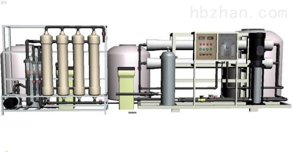 湛江 电镀废水处理设备 作用