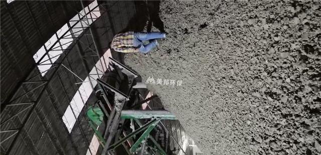 黑龙江河道清淤脱水质量好