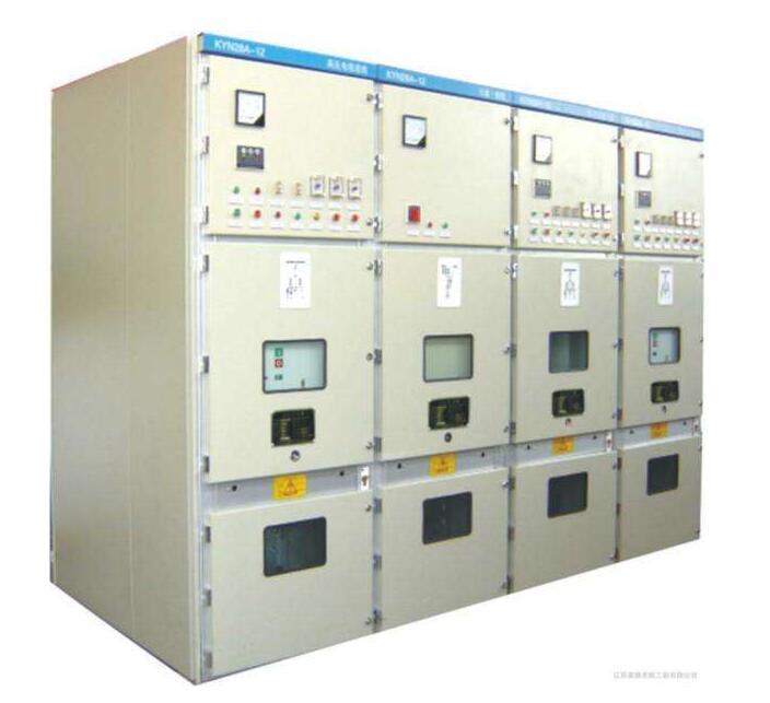 10KV高压开关柜厂家订做价格产品图2