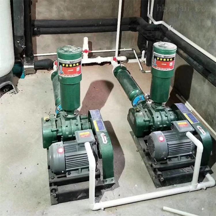海南美容诊所污水处理设备使用方法