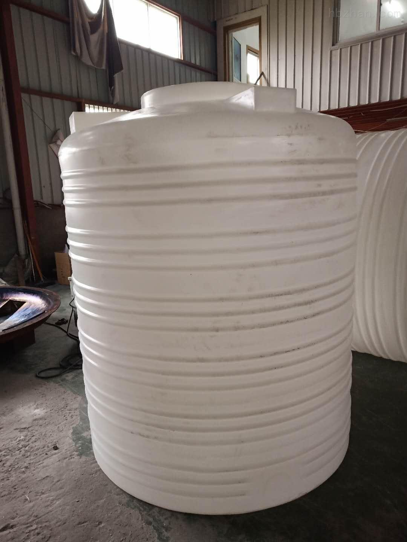 遂宁3吨塑料大桶  废水储蓄罐