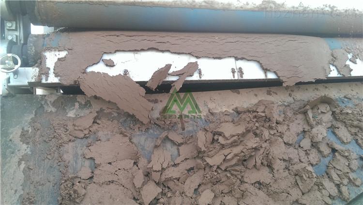 揭阳河道疏浚污泥脱水处理工厂