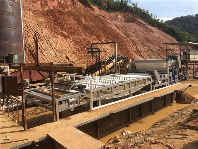 吉林湖泊清淤处理设备工厂