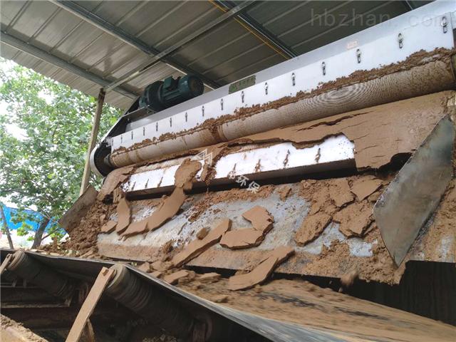 天津河道淤泥脱水价格