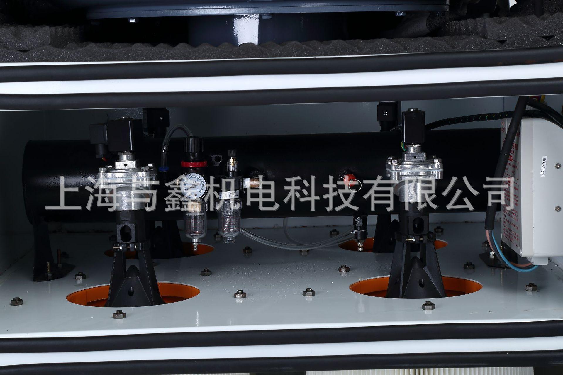 厂家磨床 磨床吸尘器 粉尘颗粒收集磨床工业吸尘器  大功率吸尘器示例图5