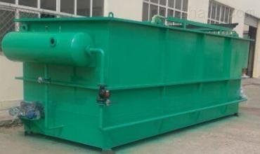 临汾 废旧塑料清洗污水处理设备 工作原理