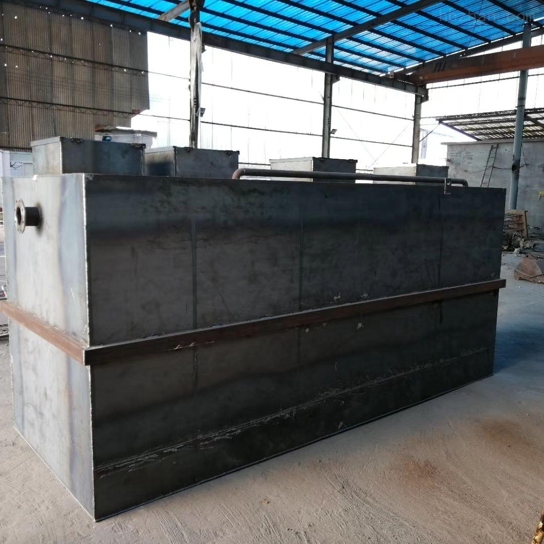 忻州门诊污水处理设备采购
