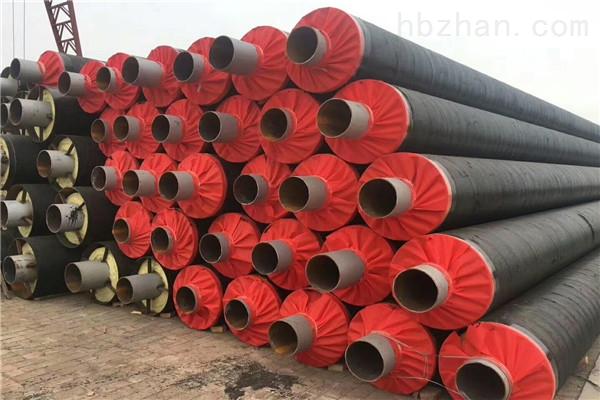 玻璃钢耐高温保温钢管供应商