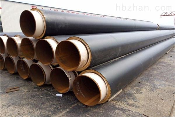 沈阳缠绕型玻璃钢预制保温钢管直销厂家