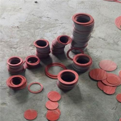 环保型无石棉垫片耐高温多少度