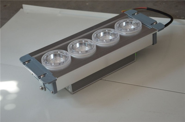 应急LED低顶灯 库房实验室照明