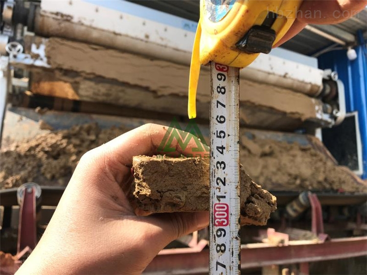 上海河沙泥浆处理设备厂家