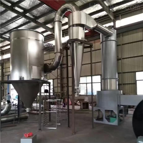 <strong>过氧化铁染料闪蒸干燥机配置齐全</strong>