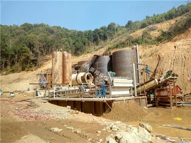 贵州包土山洗山砂污泥脱水机价格