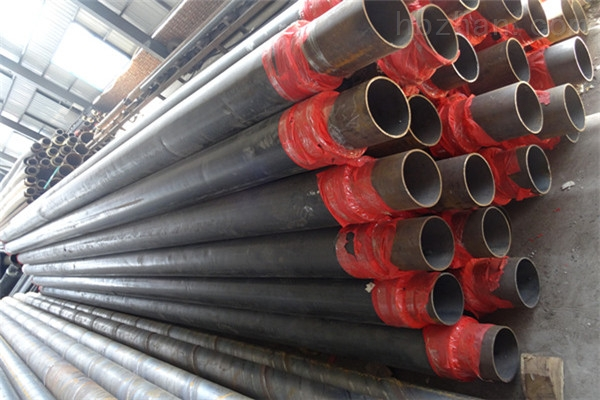 吴忠玻璃钢缠绕型蒸汽保温钢管用途