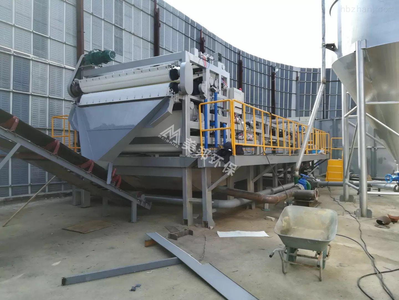 江西洗沙包土泥浆处理设备工厂