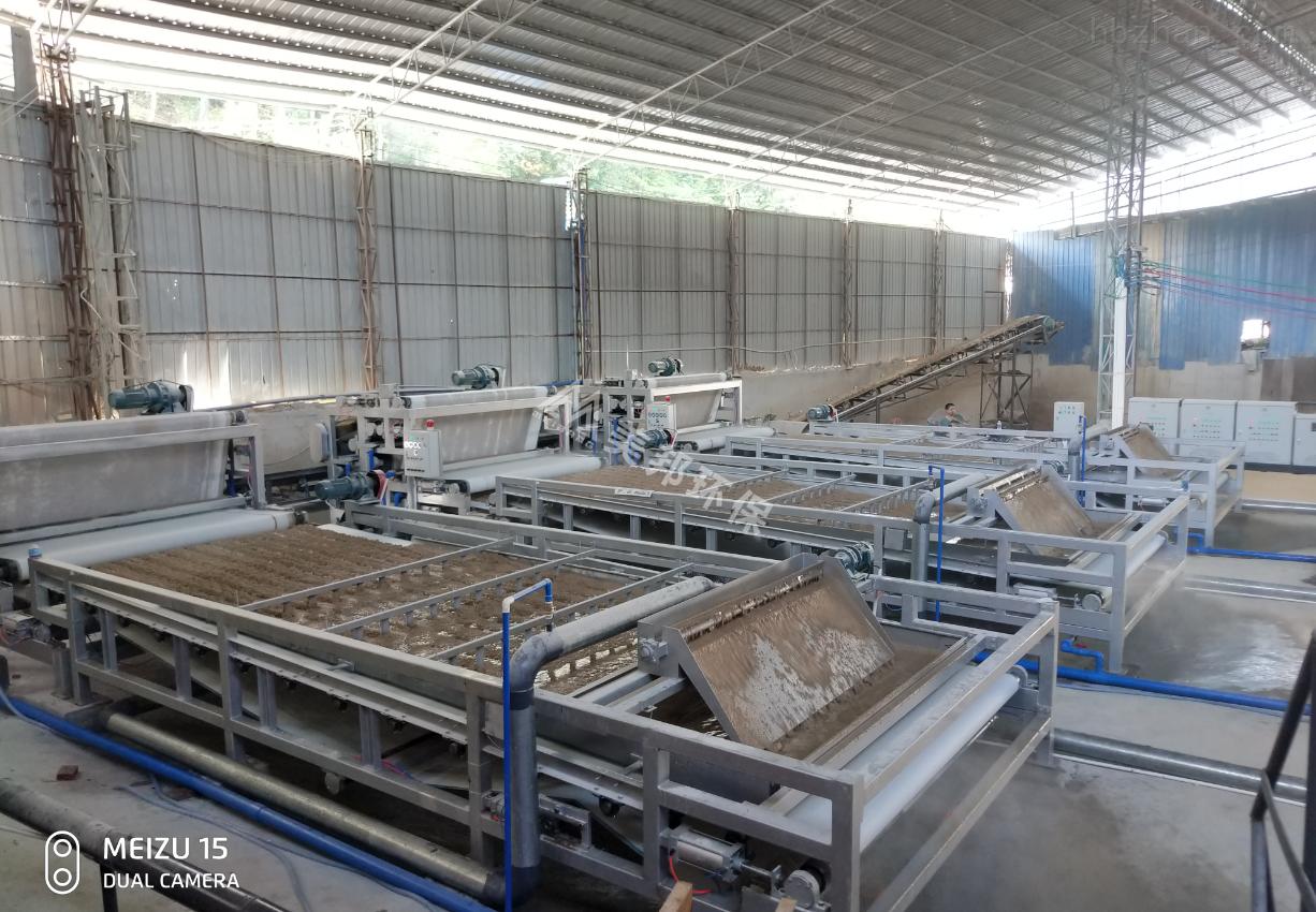 广东矿山砂石泥浆处理设备怎么样