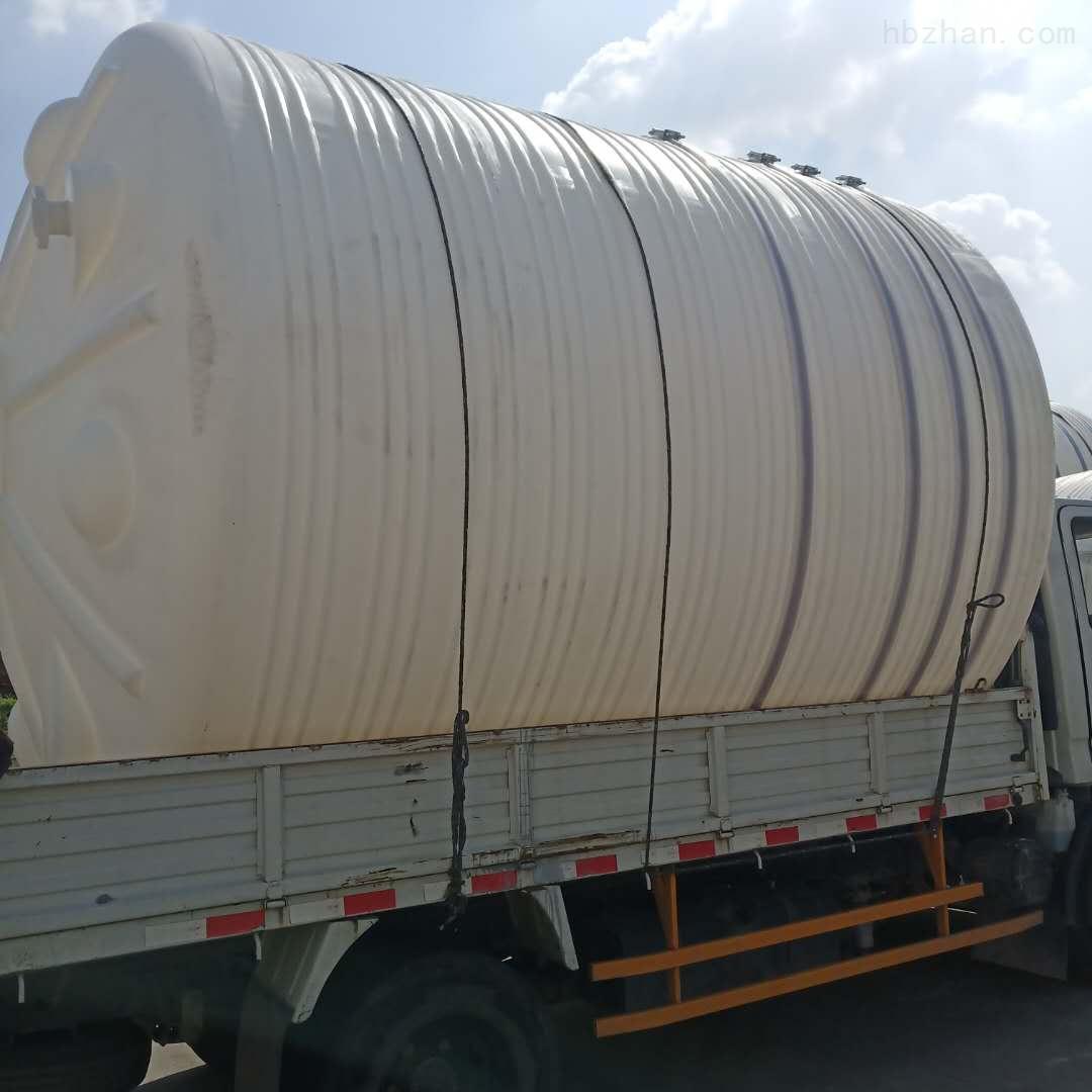 25立方塑料储罐 硫酸储罐
