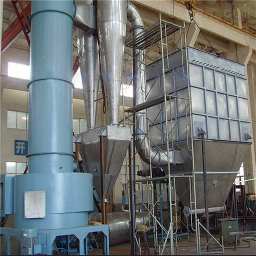 <strong>氯化钙旋转闪蒸干燥机组 质量保障</strong>