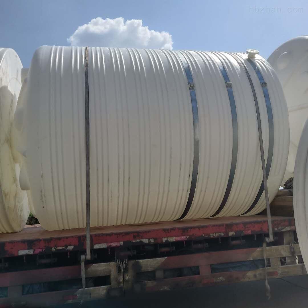 25吨塑料化工桶 25立方外加剂储罐
