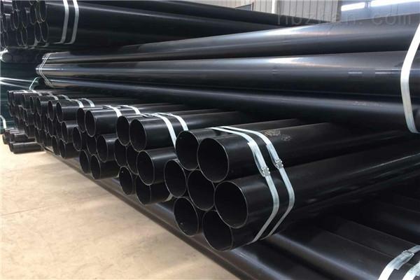 唐山承插式热浸塑复合钢管价格