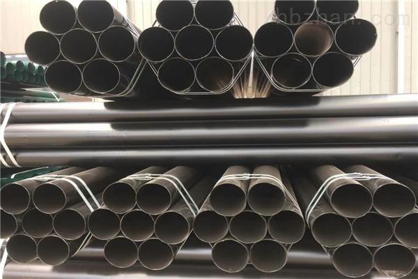 合肥矿用热浸塑钢管厂家现货