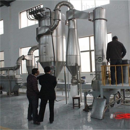 <strong>氯化钙旋转闪蒸干燥机组 价格便宜</strong>