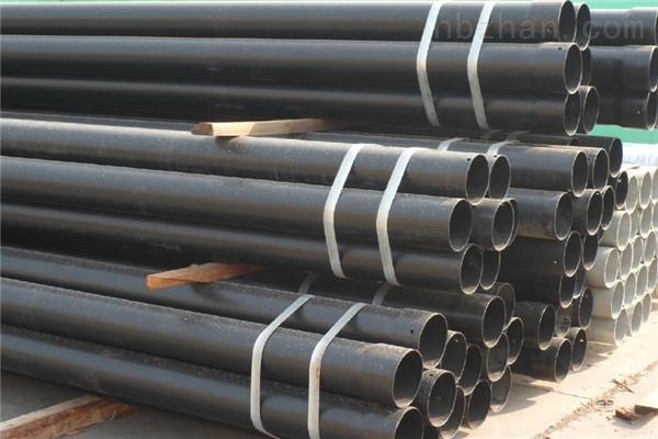 大连煤矿用热浸塑复合钢管现货供应