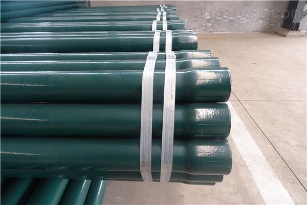 晋城煤矿用热浸塑复合钢管现货供应