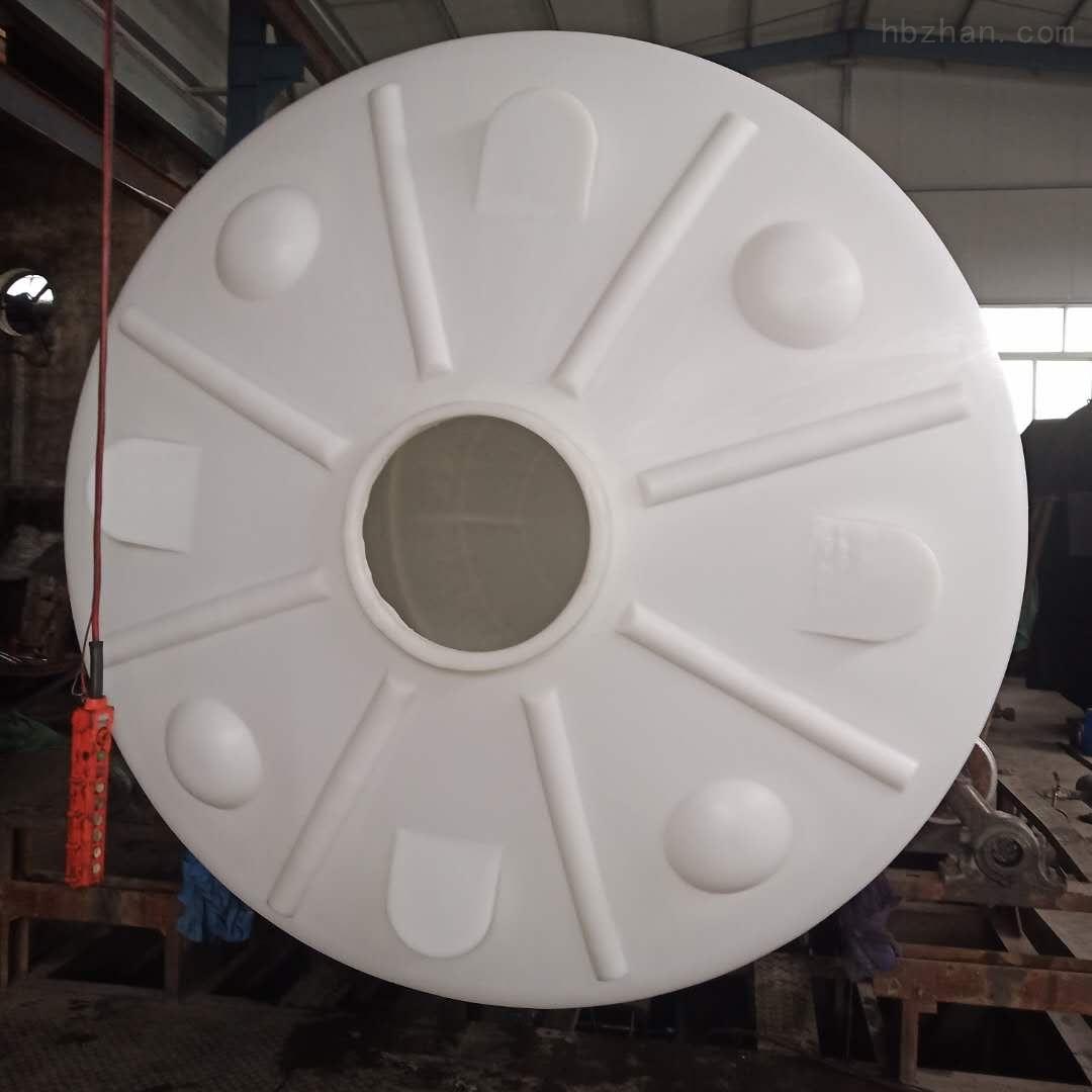 30吨原水罐 防腐储存罐
