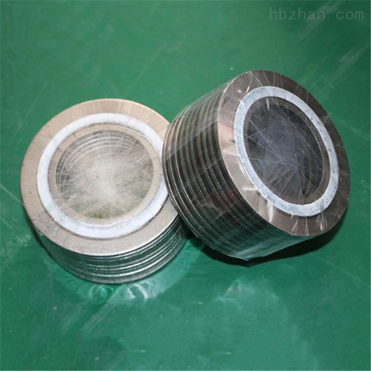 金属复合石墨垫片尺寸规格表