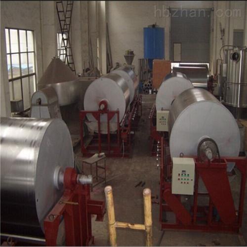 <strong>回转工业滚筒干燥机 现货直销</strong>