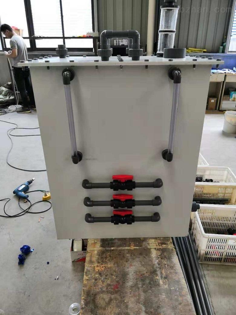 济南污水处理设备