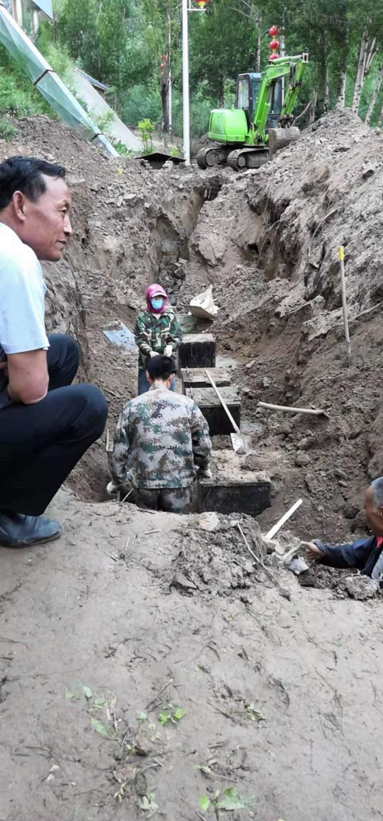 郑州乡镇污水处理设备