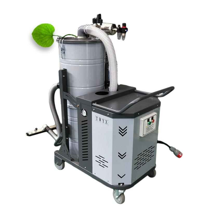 防爆工业吸尘器 化工厂车间粉尘吸尘防爆吸尘器示例图5