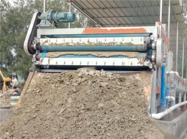 河南碎石场泥浆处理设备质量好
