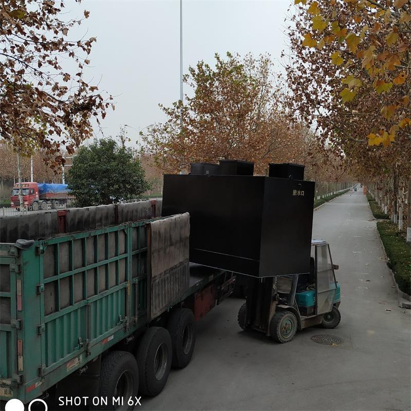 阳江门诊污水处理设备品牌