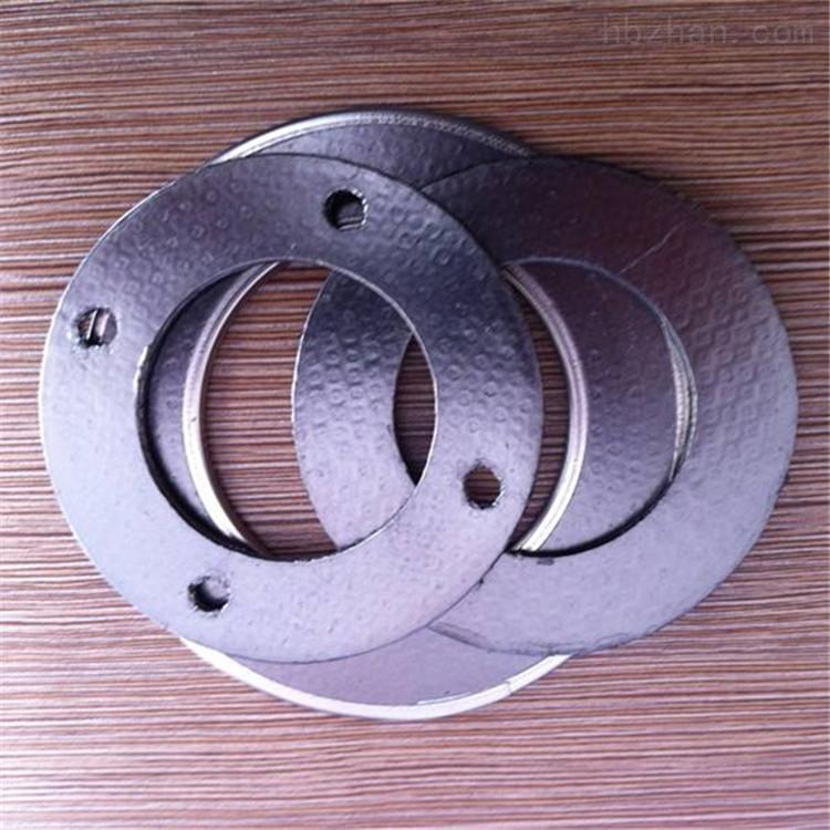 带定位环金属缠绕垫报价
