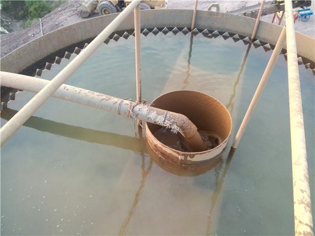 重庆洗山沙污泥脱水设备工厂