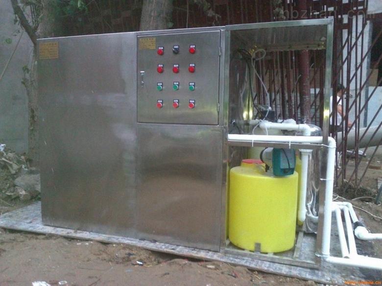 西双版纳傣族自治州-一体化预制泵站多少钱
