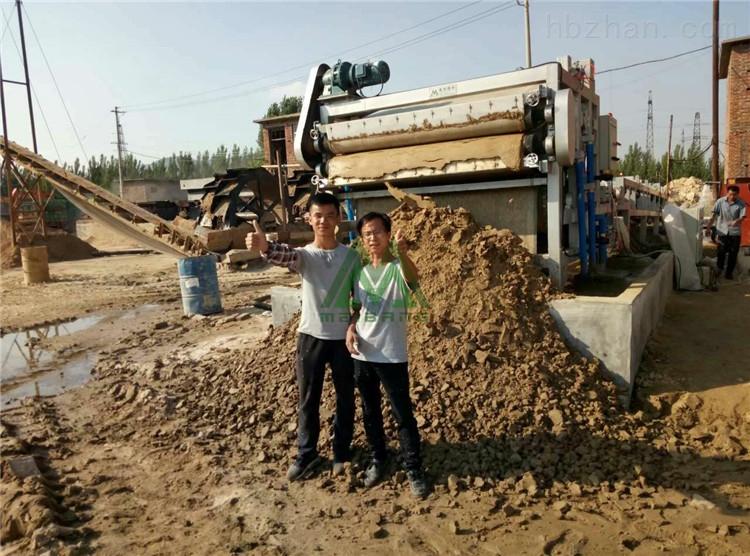 上海洗沙包土泥浆处理质量好
