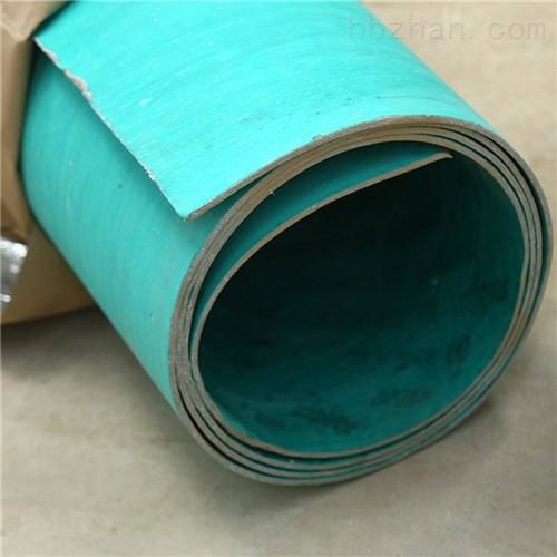 耐油石棉橡胶垫片价格表