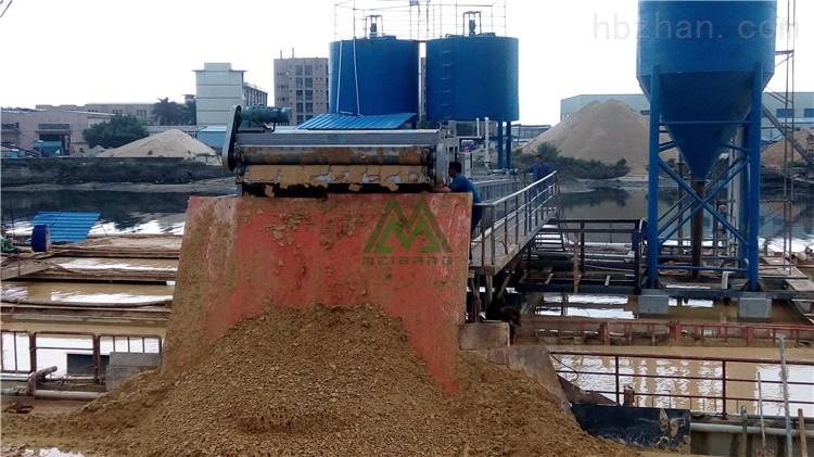 湖南洗砂砂石场泥浆处理价格