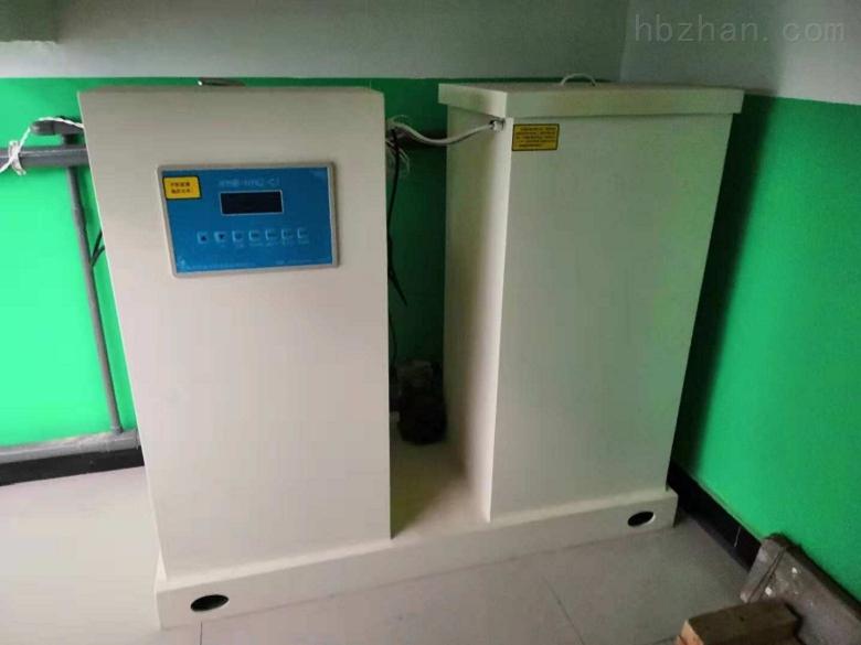 喀什地区-一体化污水泵站技术