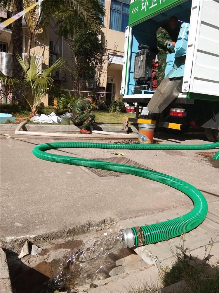 998 未来城市 生态环境管理专家 FutureCity 中国制造 污水净化车 H3污水变清水